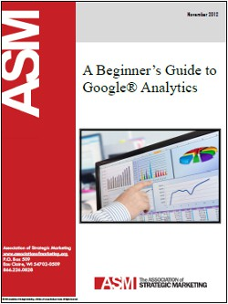 A Beginner's Guide to Google® Analytics