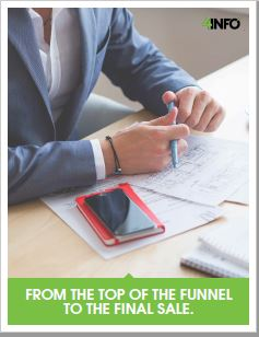 Mobile Ad Success Funnels Down to This