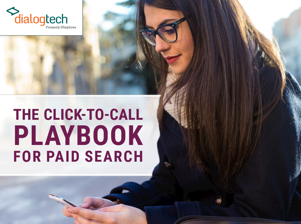 The Click-to-Call Playbook for Paid Search