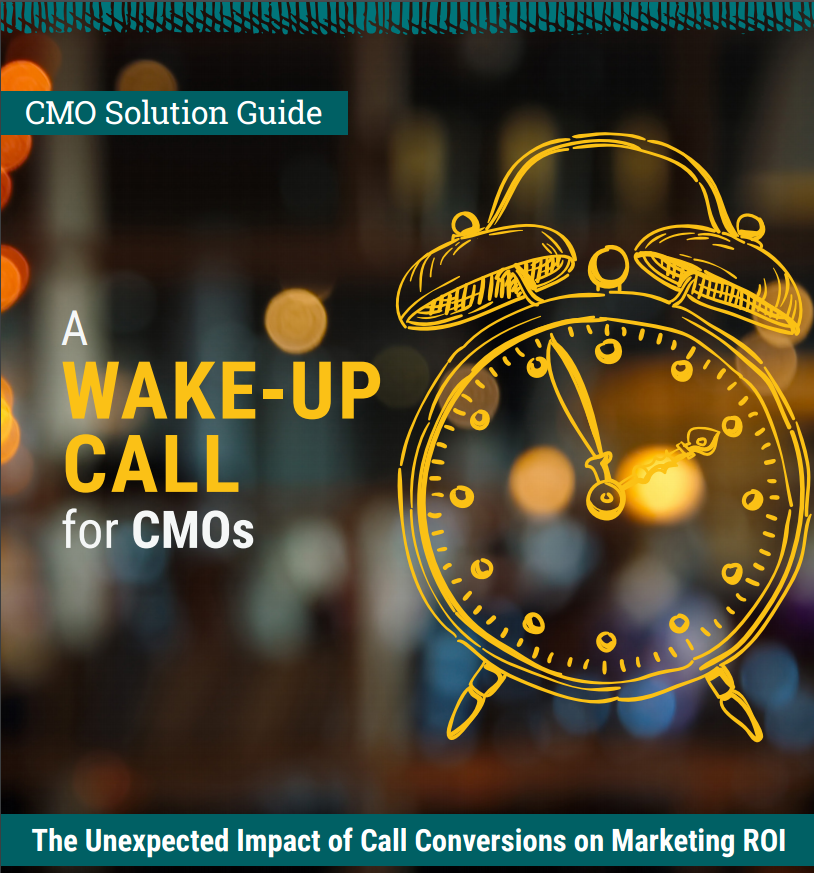 The Unexpected Impact of Call Conversions on Marketing ROI