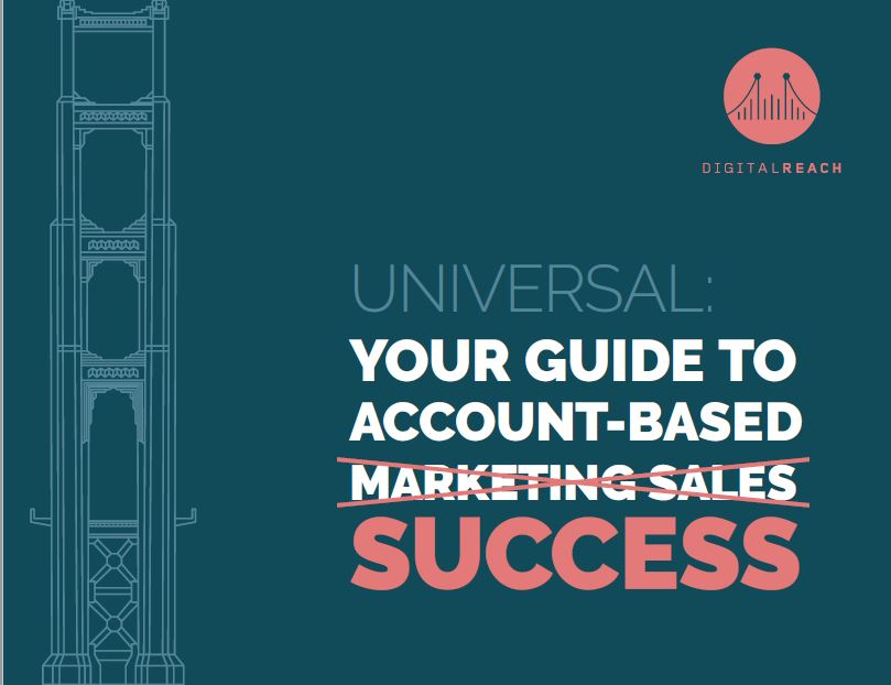 Universal:  Your Guide to Account-Based Success