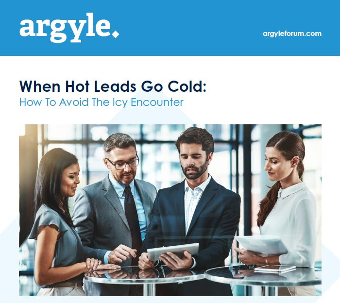 When Hot Leads Go Cold: How to Avoid the Icy Encounter